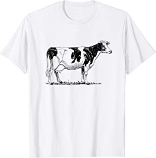 holstein clothing