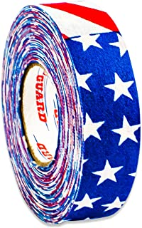 Proguard USA Flag Cloth Tape, 1-Inch x 20-Yard