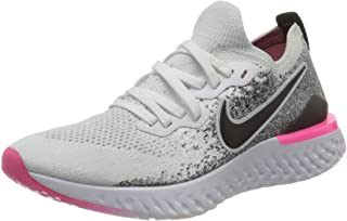 Nike Men's Training Shoes, Plum Dust Black Pink Blast, 0
