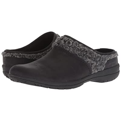 Merrell Encore Kassie Slide Wool (Black) Women