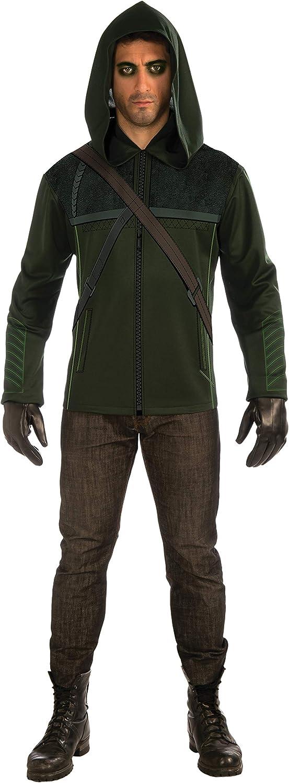 Rubie's Costume Arrow Hooded Gorgeous Many popular brands Jacket