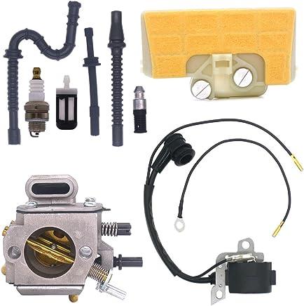 Amazon com: stihl ms290 parts - NIMTEK
