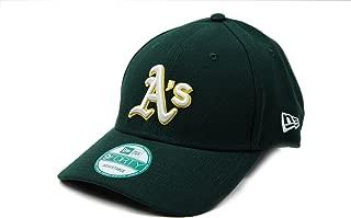 NEW ERA (ニューエラ) MLB アジャスタブル キャップ 9FORTY アメリカンリーグ