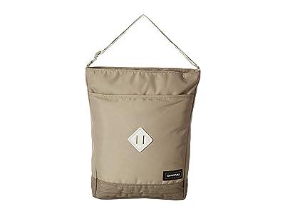 Dakine Infinity Tote 19L Backpack (Barley) Backpack Bags