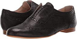 Laceless Wing Oxford