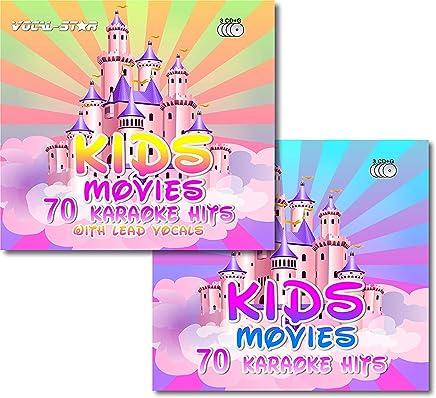 Vocal-Star Kids Karaoke Movies Hits