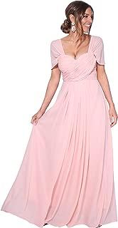 Womens Prom Maxi Dress Wedding Bridesmaid Evening Cocktail Dresses Plus Size