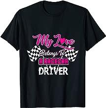 Race Car T Shirts-Stock Car Racing Shirts