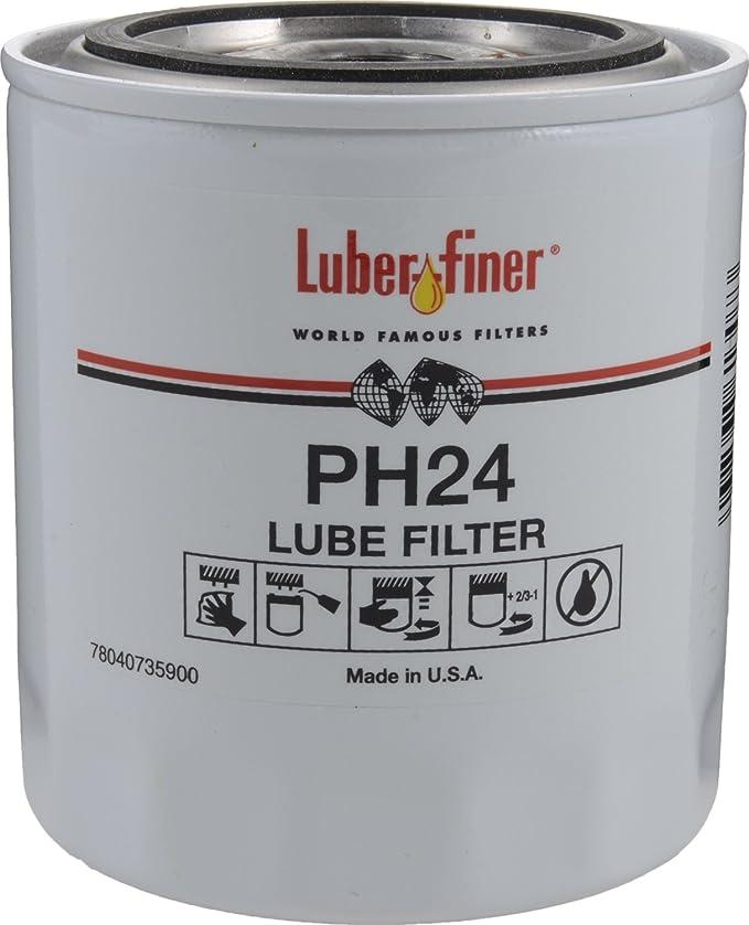 12 Pack Luber-finer PH453-12PK Oil Filter