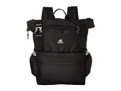 adidas Yola II Backpack (Black) Backpack Bags