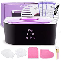 Solight Paraffin Wax Machine for Hand and Feet