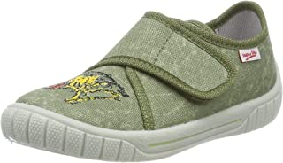 Superfit Boys' BILL Low-Top Slippers