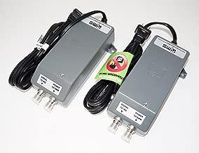 Directv 29 Volt Power Inserter For SWM8 or SWM16 Multi-Switch (2-PACK)