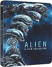 Alien - Intégrale - 6 films [Francia] [Blu-ray]