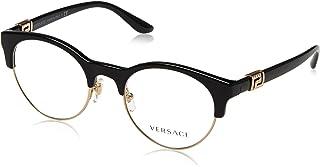 acb2607589a98 Amazon.com  Versace - Prescription Eyewear Frames   Sunglasses ...