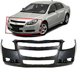 Best 2010 chevy malibu front bumper replacement Reviews
