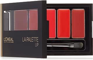 Best l oreal la palette lip ruby Reviews