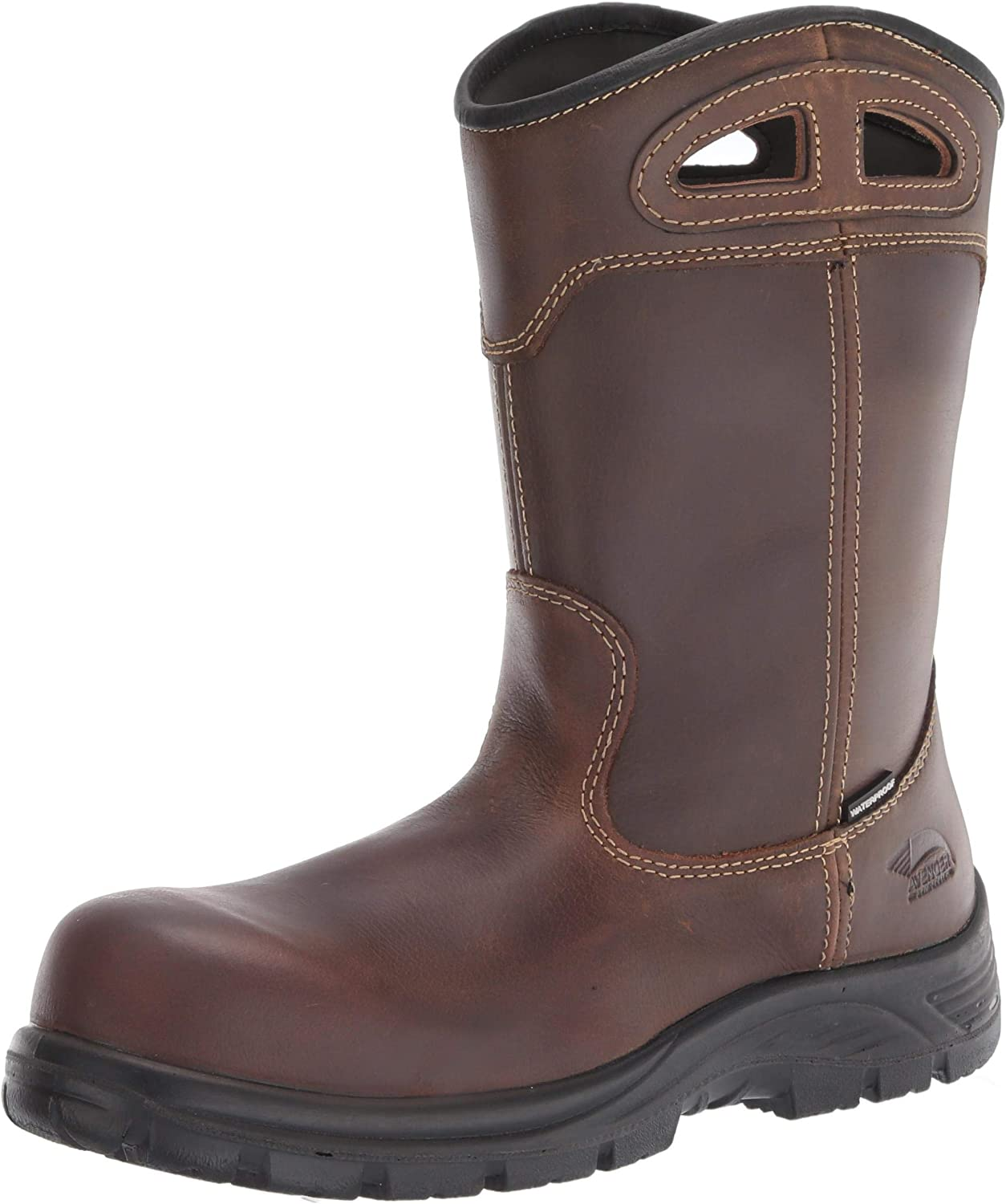 FSI FOOTWEAR SPECIALTIES INTERNATIONAL Max 72% OFF Men's A7856 All stores are sold 11
