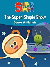 The Super Simple Show: Space & Planets - Super Simple
