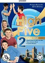 Permalink to High five. Digital gold. Per la Scuola media. Con e-book. Con espansione online [Lingua inglese]: 2 PDF