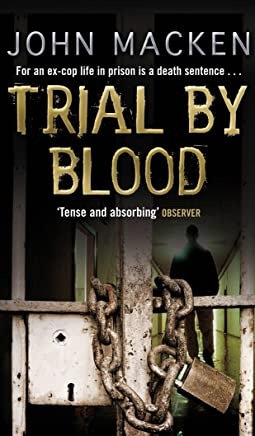 Trial By Blood (English Edition)