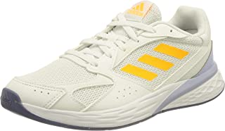 Adidas RESPONSE RUN RUNNING SHOES For Women, ftwr white, 38 EU