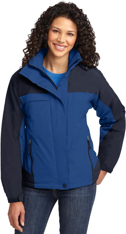 Elegant Port Authority Women's Jacket Super intense SALE Nootka