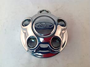 Ford 16 Inch 1997 1998 1999 2000 2001 Ranger Explorer Chrome Plated Hub Hubcap Wheel Cover Center Cap OEM YL54-1A096-BA 82312