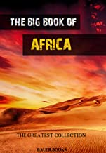 The Big Book of Africa: Illustrated (The Greatest Collection 4)