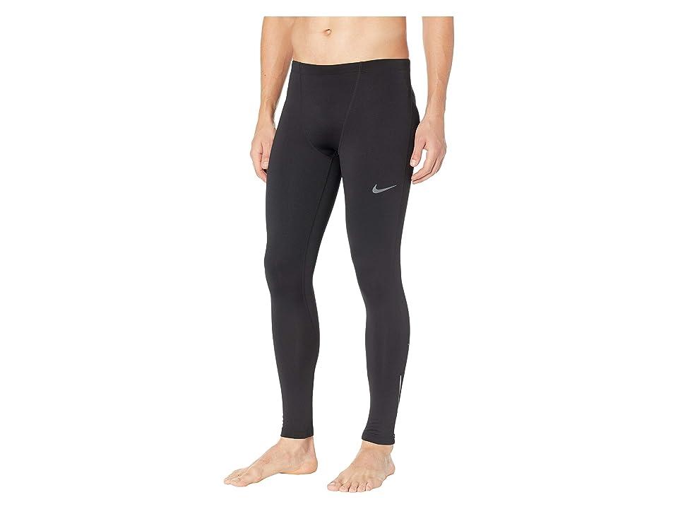 Nike Thermal Run Tights (Black) Men