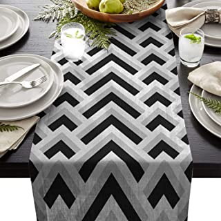 Best table settings for weddings black and white Reviews