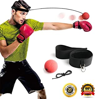 tap ball boxing