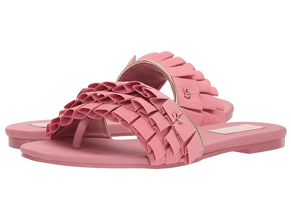Ted Baker Towdi (Pink Textile) Women