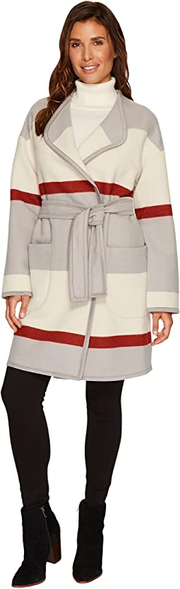 Pendleton - Park Wrap Coat