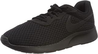Nike Tanjun Sneaker For Men, Black, Size 41 EU