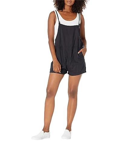 RVCA Kick It (Black) Women