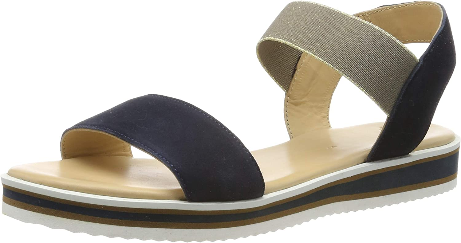 Department store ARA Women's Ankle Strap Sandals Shipping included