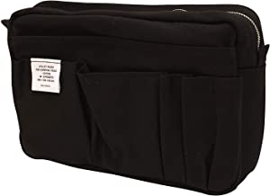 [DELFONICS] Inner Carrying sizeM CA83 BLACK