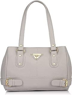 Fostelo Women's Nightingale Handbag (Grey)