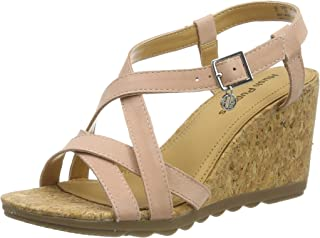 Hush Puppies Women's Pekingese T-Strap