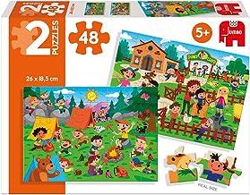 Amazon.es: puzzles infantiles - Diset