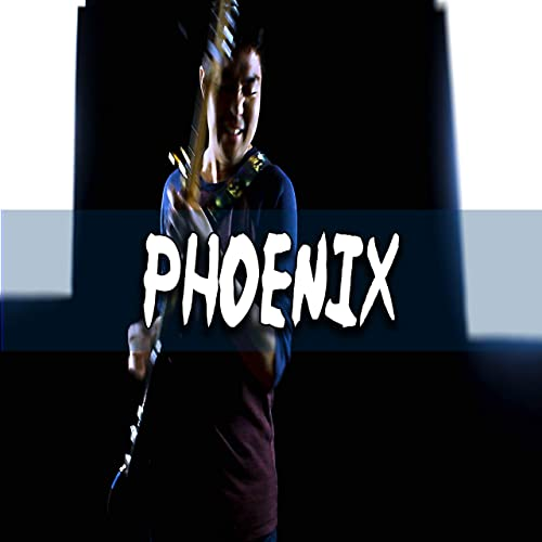 Phoenix From League Of Legends By Legendav On Amazon Music Amazon Com