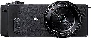 Sigma DP2 Quattro - Cámara digital 30 mm longitud focal 1: 7.6 Negro  82 x 161 x 67 cm