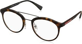 0PS 01HV, Monturas de Gafas para Hombre