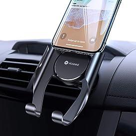 Explore car mounts for cellphones