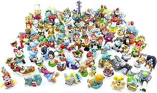 Enfants Surprise 100 différents Figurines comme starter