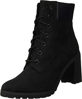 Timberland Allington Lace Up Boots Womens Boots