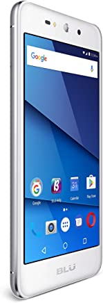 BLU Grand XL - Unlocked Smartphone -5.5