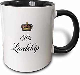 his lordship her ladyship mugs
