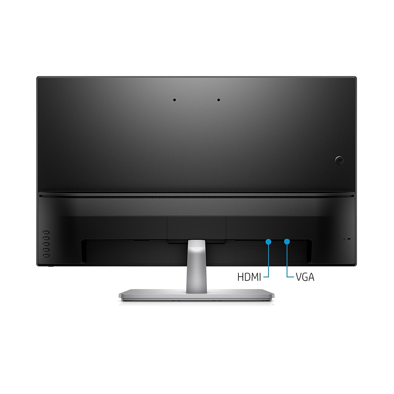 HP 32s, Monitor Fhd (IPS con Retroiluminación Led, 250 CD/M², 5 Ms ...